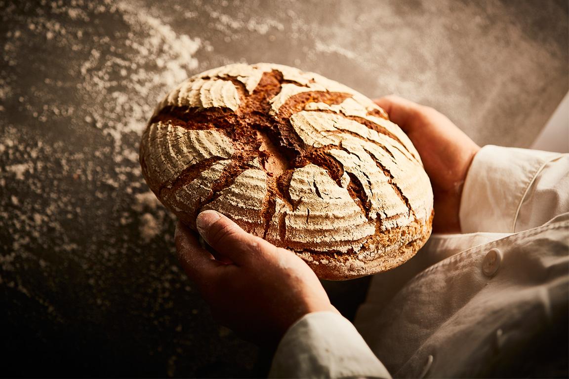 Wirthensohn Backwerkstatt Brot
