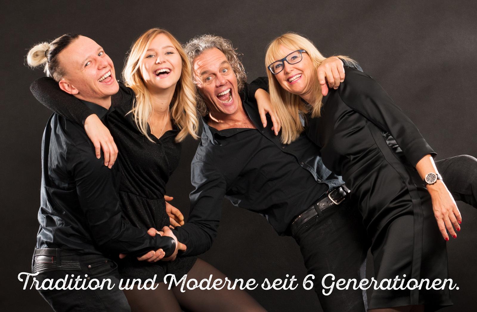 Familie Wirthensohn