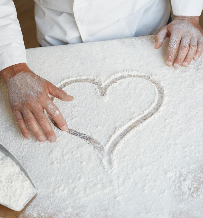 Wirthensohn Bäckerei und Konditorei = Mit Liebe gebacken