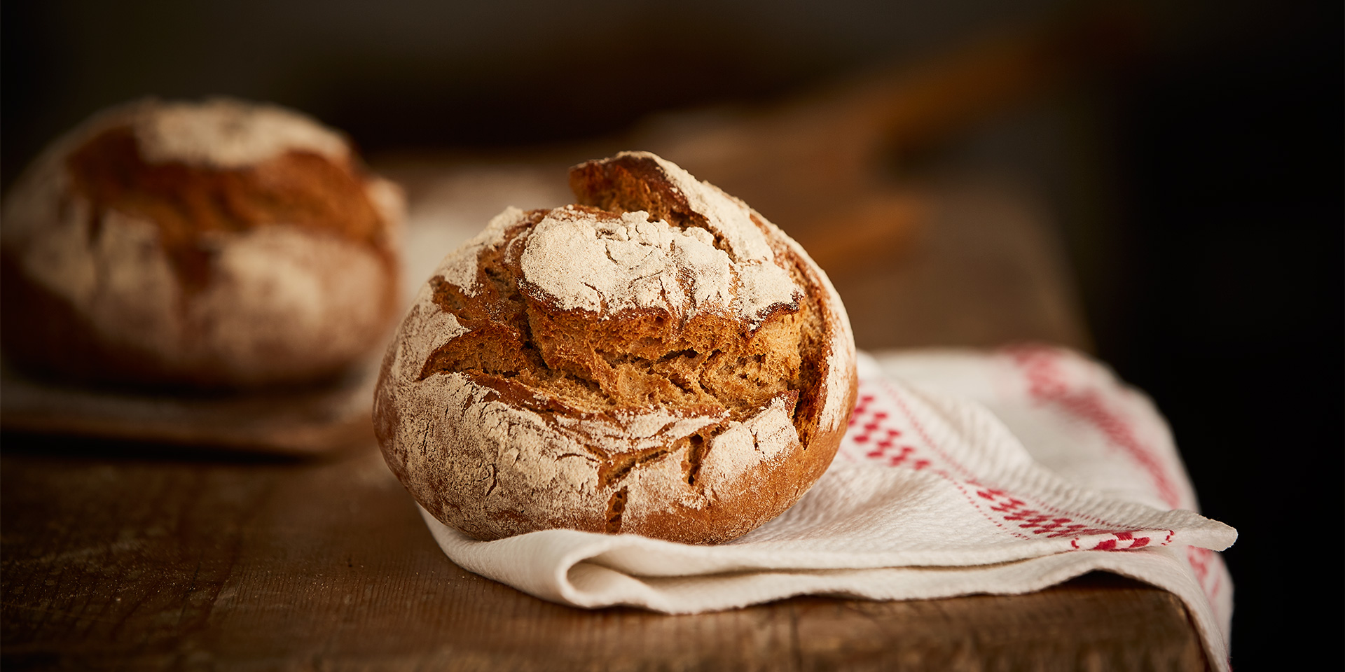Wirthensohn Bäckerei Brot